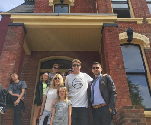 Tony Hawk: Skateboarding legend now a Detroit landlord