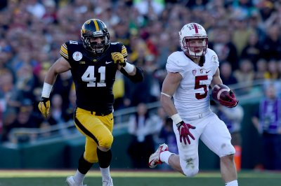Stanford Cardinal vs. Kansas State Wildcats: College football game preview