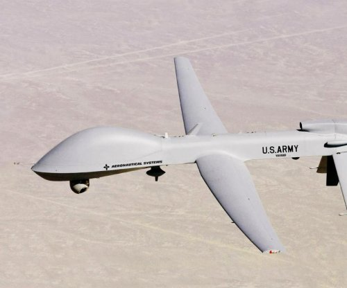 General Atomics to provide Gray Eagle drone support