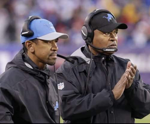 Detroit Lions to bring back Jim Caldwell in 2017