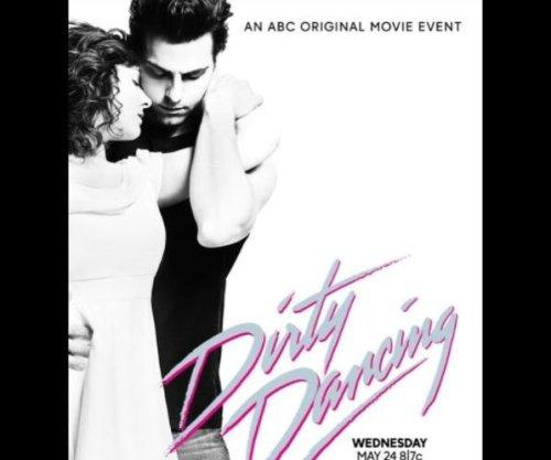 'Dirty Dancing': Abigail Breslin shares poster for TV remake