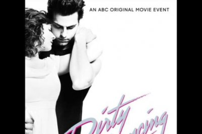 'Dirty Dancing': Abigail Breslin shares poster for TV remake
