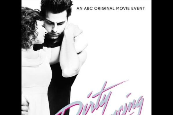 Dirty Dancing Aail Breslin Shares Poster For Tv Remake Upi