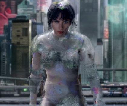 'Ghost in the Shell': Scarlet Johansson seeks the truth in final trailer