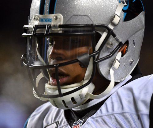 Carolina Panthers QB Cam Newton undergoes successful shoulder surgery