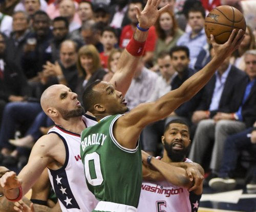 Boston Celtics blow out Washington Wizards, take control of series