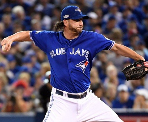 MLB: Texas Rangers acquire pitcher Jason Grilli from Toronto Blue Jays