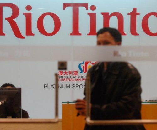 Rio Tinto, former executives facing fraud charges in federal court