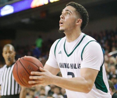 UCLA's LiAngelo Ball, two teammates arrested in China for shoplifting