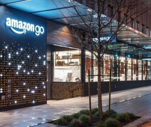 Checkout-free Amazon Go store opens in Seattle