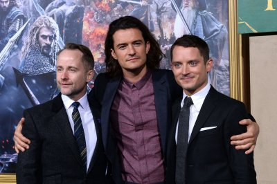 Orlando Bloom posts throwback photo on Elijah Wood's 37th birthday