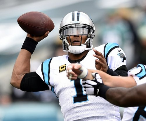 Panthers like no-huddle offense but not sticking to it