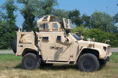 Army awards Oshkosh $12M for JLTV finalization pending initial deliveries