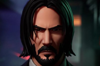 'Fortnite': John Wick joins the battle in new crossover event