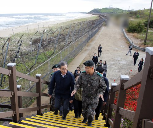 Second DMZ hiking trail to open in Cheorwon in June