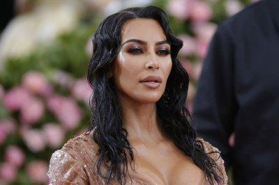 Kim Kardashian to launch shapewear line Kimono