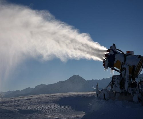 Snow cannons could stabilize West Antarctic ice sheet