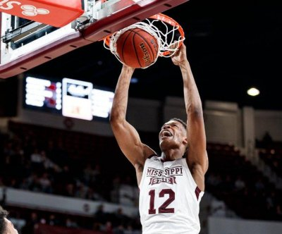 Mississippi State's Robert Woodard II to enter 2020 NBA Draft
