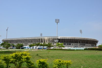 On This Day: Accra Sports Stadium stampede kills 126
