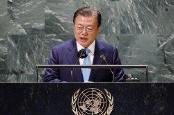 Climate Week NYC, U.N. General Assembly kick off weeklong meetings