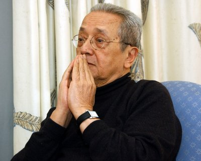 Aziz team appeals to Iraq's president