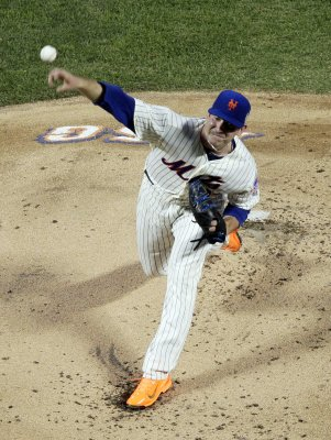 Mets' Matt Harvey has ligament tear