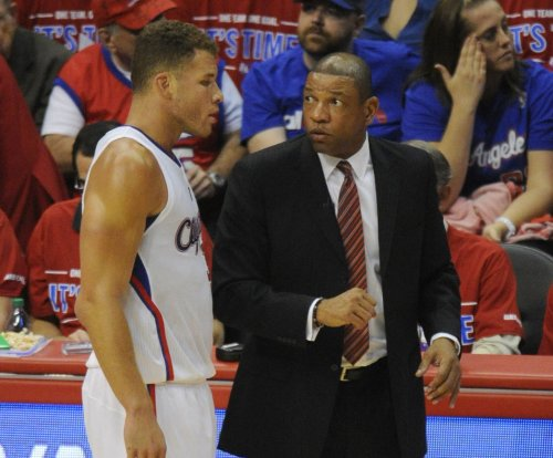 Los Angeles Clippers' Blake Griffin to have elbow surgery