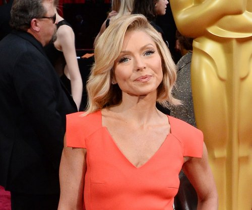 Kelly Ripa on Unstoppable Moms and why she works out every day