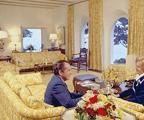 Nixon's 'Western White House' for sale: $75 million