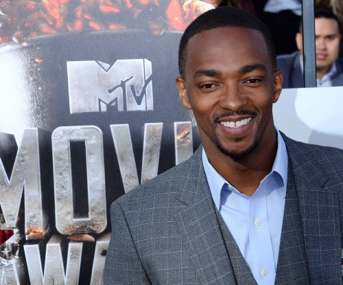 Anthony Mackie cast as MLK in HBO's 'All The Way'