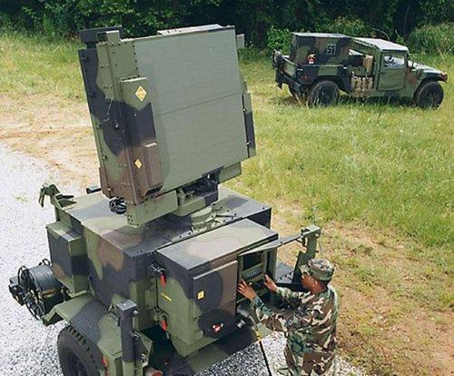 Latvia orders Sentinel 3-D radars
