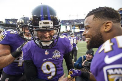 Baltimore Ravens: 3 things we learned