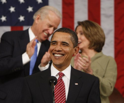 A look back at Barack Obama's State of the Union addresses