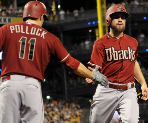 Arizona Diamondbacks, CF A.J. Pollock agree on two-year deal