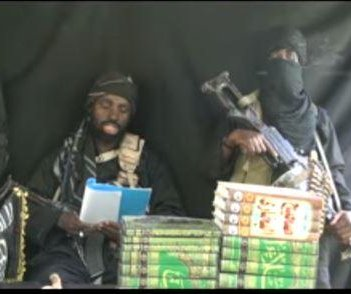 Boko Haram leader resurfaces, demands hostage swap for Chibok girls