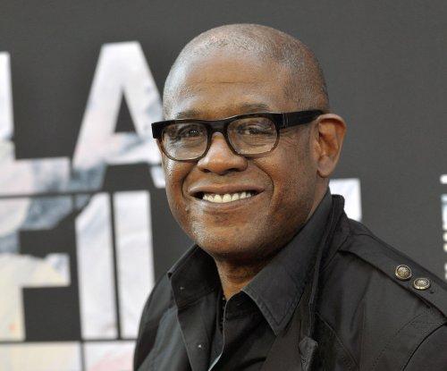 Forest Whitaker to play elder statesman Zuri in 'Black Panther'