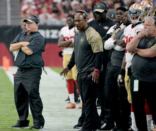 San Francisco 49ers' Chip Kelly lacks confidence in GM Baalke's batch of talent