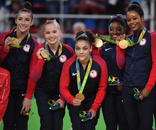 USA Gymnastics head resigns over sex abuse scandal