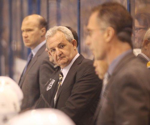 Los Angeles Kings fire coach Darryl Sutter, GM Dean Lombardi