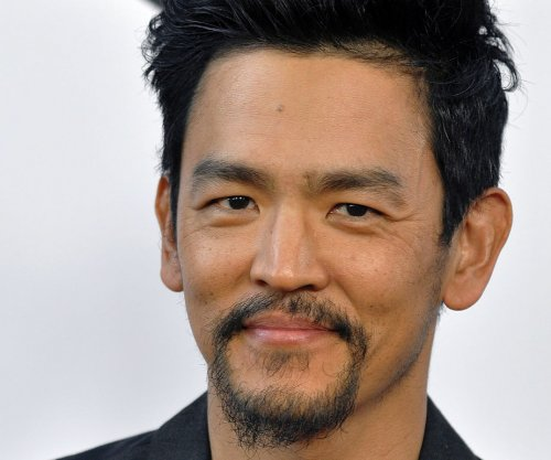 'Exorcist' newbie John Cho wants to put 'an Asian face in American horror'