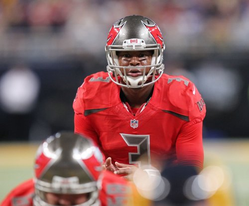 Fantasy Football: Jameis Winston will start for Tampa Bay Buccaneers vs. Buffalo Bills