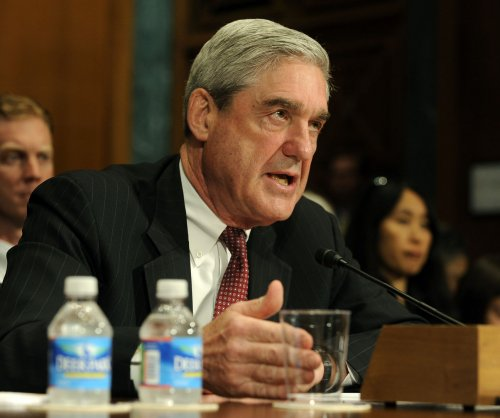 Grand jury OKs first charges linked to Mueller probe