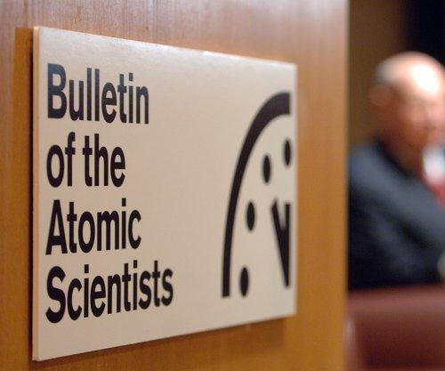 Scientists reset Doomsday Clock: '2 minutes to midnight'