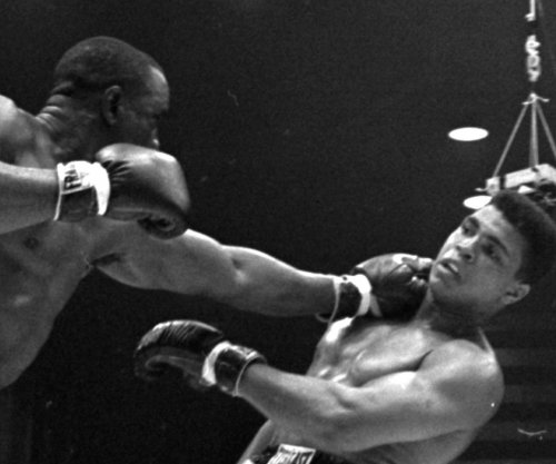 On This Day: Cassius Clay TKO's Sonny 'The Bear' Liston
