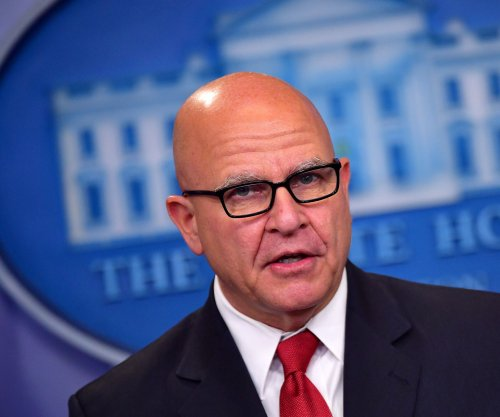 White House: 'No changes' planned with McMaster