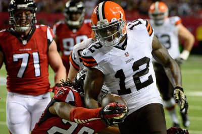 Browns GM Dorsey believes Gordon will return
