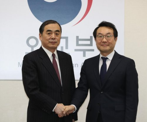 South Korea, China agree to coordinate on denuclearization