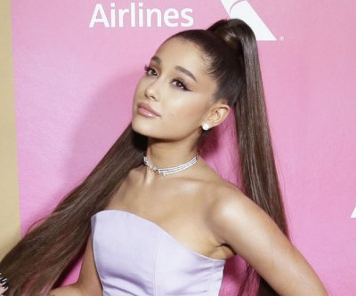Ariana Grande to re-release studio albums on vinyl