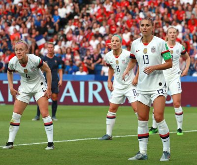 U.S. women's soccer equal pay trial delayed due to pandemic