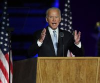 President-elect Joe Biden gains over 100 votes after Milwaukee County recount